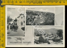Avellino Villanova Del Battista - Avellino