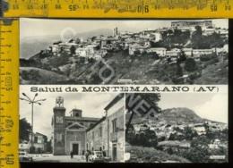 Avellino Montemarano - Avellino