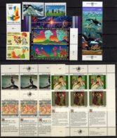 """UNO Genf: """"LOT Mit Ausgaben Der 1990-Jahre (1)"""", Postfrisch - Autres"""