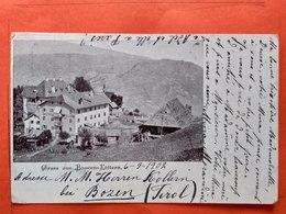 CPA .gruss Aus Bauern-Kollern. (N.046) - Ohne Zuordnung