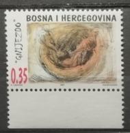 Bosnie-Herzégovine 1997 / Yvert N°248 / ** - Bosnie-Herzegovine