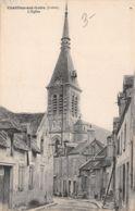 45-CHATILLON SUR LOIRE-N°2162-D/0157 - Chatillon Sur Loire