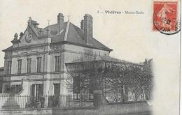 VIVIERES - Mairie--Ecole - Sonstige Gemeinden