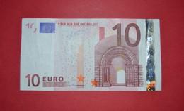10 EURO FRANCE L043 D1 TRICHET - U36294732788 - CIRCULATED - 10 Euro