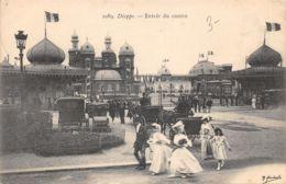76-DIEPPE-N°2164-E/0093 - Dieppe