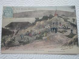Panorama De La Mission Marchand - La Mission Quitte Banghi Et Part Sur Fachoda - History