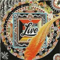 Live- The Distance To Here - Música & Instrumentos