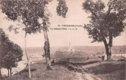 25-PONTARLIER-N°T2534-C/0391 - Pontarlier