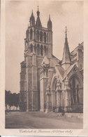Lausanne - Cathédrale (XIIIe Siècle) - VD Vaud