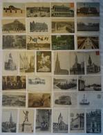59 - Lot De 117 Cartes Postales Du Nord : Lille, Dunkerque, Douai, Cambrai,Malo-les-Bains - France