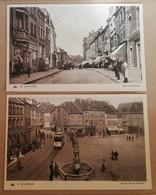 Cartes Postales Anciennes SAINT AVOLD - Saint-Avold