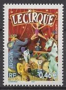 FRANCE 2002 -  Y.T. N° 3466 - NEUF** - Frankreich