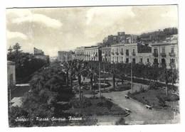 4080 - SCIACCA AGRIGENTO PIAZZA SAVERIO FRISCIA 1959 - Altre Città
