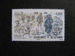 Saint Pierre Et Miquelon: TB N° 1172, Neuf XX. - Nuovi