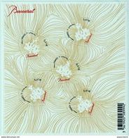 Bloc Feuillet N°134 De 2014 Saint Valentin, Baccarat Neuf** - Mint/Hinged