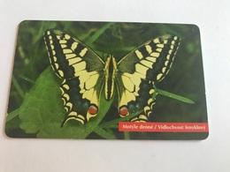 1:207 - Slovakia Butterfly - Liberia