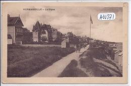 HERMANVILLE- LA DIGUE - France