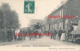 59 // ARNEKE    Route D Esquebecq, Edit Marcotte 91 / ANIMEE, Diligence  ** - France