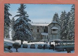 COL DE PORTE  CHALET HOTEL ROGIER  CALME NEIGE .... - Autres Communes