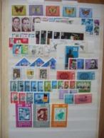 DDR Jahrgang 1964  Fast Komplett Postfrisch - [6] République Démocratique