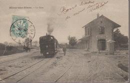 MISSY SUR AISNE- LA GARE - Otros Municipios