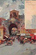 Napoli Porta Capuana - Napoli