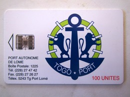 TOGO PORT - Togo