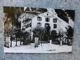 74 CHAMONIX Ecole Nationale De Ski Et D'Alpinisme, CP Années 1950  ; CPA01 - Chamonix-Mont-Blanc