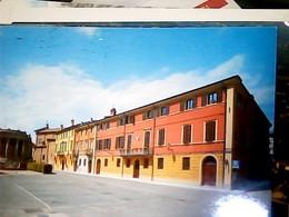 S SAN FELICE SUL PANARO  PAESE DI MODENA IL MUNICIPIO 1980  VB2018   HL5323 - Modena