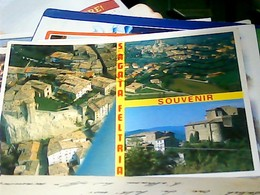 S.AGATA FELTRIA Souvenir,vedute- -STAMP 2016 Speck Alto Adige IGP € 0,95 ISOLATO  VB2018 HL5333 - Pesaro