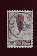 BELGIQUE 1932 Y&T NO 353 ET 354 OBLI... - Belgium
