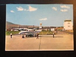 MELILLA  Aeropuerto Airport - Aerodrome