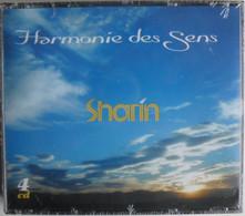 Harmonie Des Sens 4 Cd - Musicals