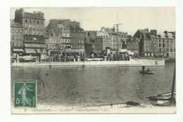 C.P. De CHERBOURG Le Contre-torpilleur 'Le Bélier'  - W0607 - Guerra