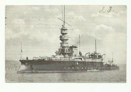 C.P. Bateau De Guerre Anglais 1909 - W0616 - Guerra