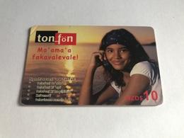 1:598 - Tonga - Tonga
