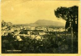EBOLI  SALERNO  Panorama - Salerno