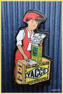 Magnet YACCO - Publicitaires