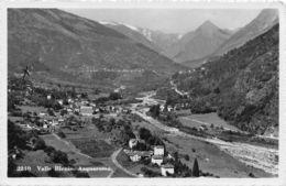 Valle Blenio Acquarossa - TI Tessin