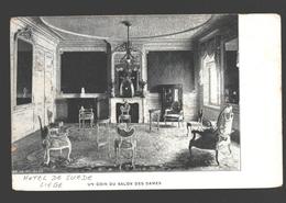 Liège - Grand Hôtel De Suède - Un Coin Du Salon Des Dames - Luik