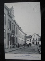 WATERMAEL  -  Un Coin De La Chaussée De Watermael - Watermael-Boitsfort - Watermaal-Bosvoorde