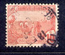 Tunesien  - Republique Tunisienne 1906 - Michel Nr. 33 O - Tunesien (1956-...)