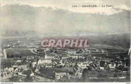 CPA Argeles Le Parc - Argeles Gazost
