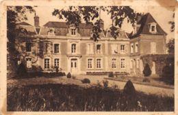 Quesnoy Le Montant (80) - Château - Autres Communes