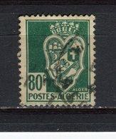 ALGERIE - Y&T N° 189° - Armoirie - Gebraucht