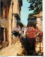 CPM St Cirq Lapopie (Lot) En Parcourant Le Lot Pittoresque Premier Village De France - France