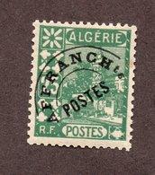 Algérie Préo N°11 N** LUXE Cote 40 Euros !!! - Other