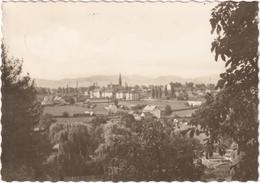Zittau - Blick Vom Eckartsberg - Ebersbach (Loebau/Zittau)