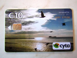 CYPRUS   LIMASSOL - Cyprus