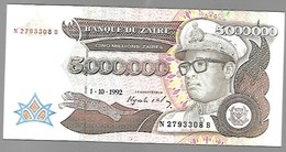 Mobutu - Zaïre